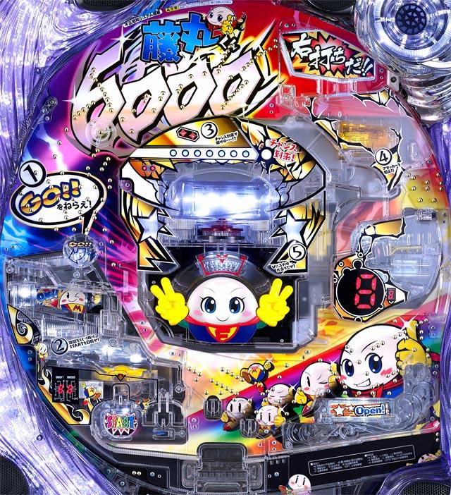 P藤丸くん6000 FHX 機種画像