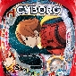 CYBORG009 CALL OF JUSTICE HI-SPEED EDITION